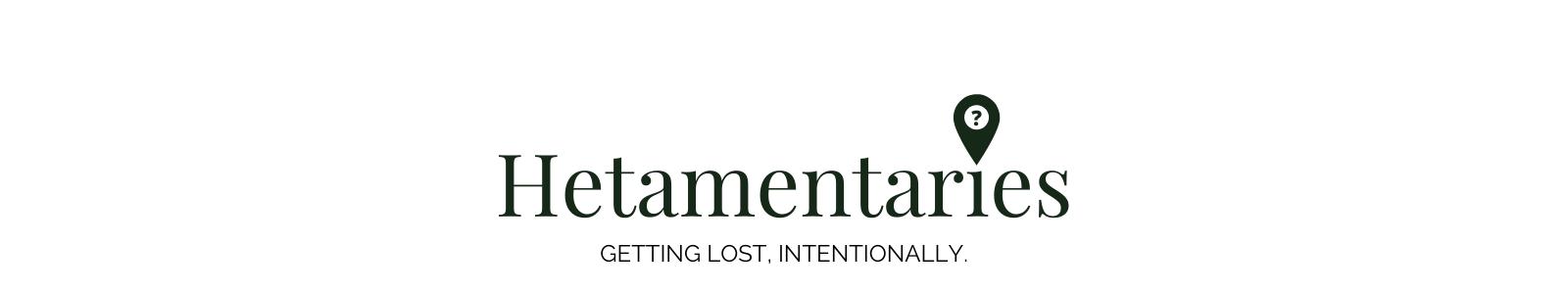 Hetamentaries